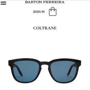 New MENS Barton PERREIRA Sunglasses